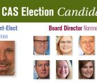 2018 CAS Election