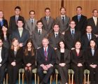 New Fellows Admitted in 2014