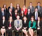New Associates Admitted in 2014