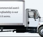 Commercial Auto Woes - What Will It Take to Make the Line Profitable?
